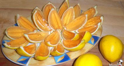 galaretki cytrynowe