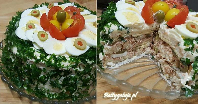 torcik-kanapkowy-z-tunczykiem-5