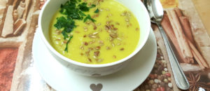 zupa z awokado