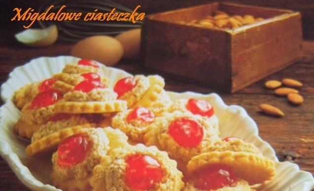 Migdałowe ciasteczka1