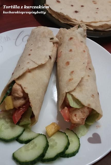 Tortillazkurczakiem2