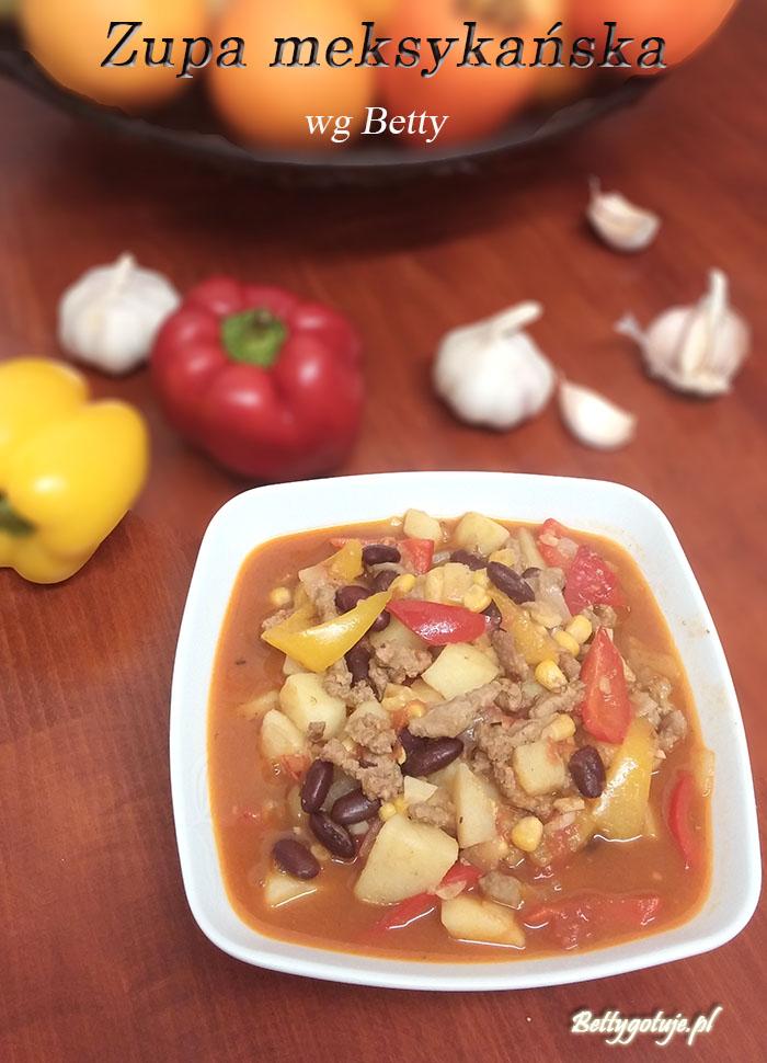 zupa-meksykanska