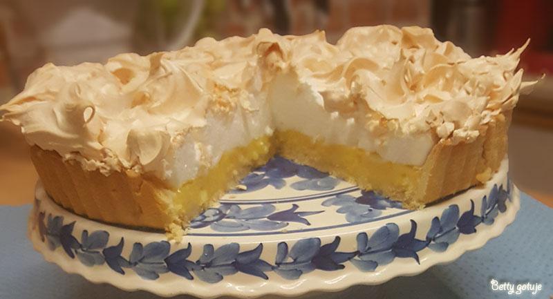 Lemon meringue pie 3