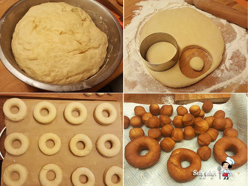 Pączki Krispy Kreme